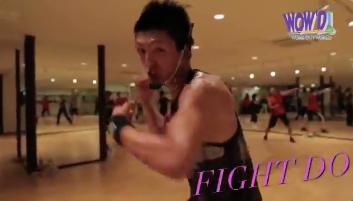 FIGHT DO(ファイドゥ)
